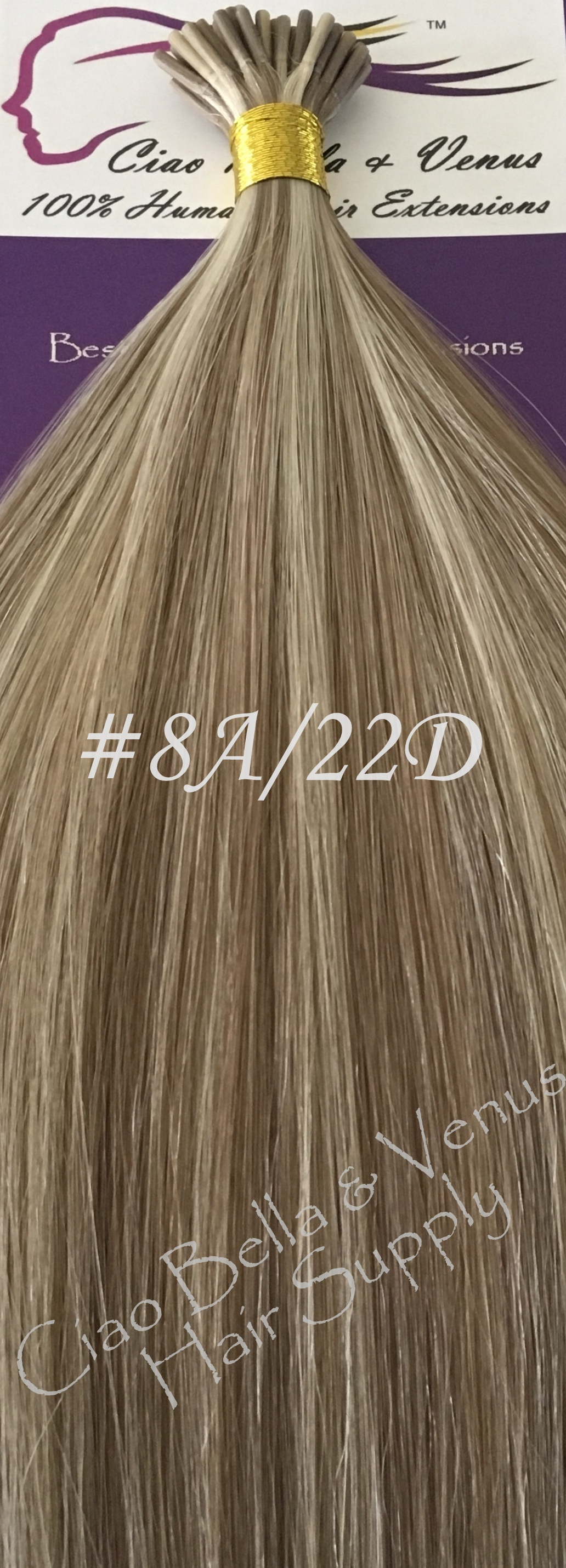 Buy Micro Link Hair Extensions 24 In St Color 8a 22d