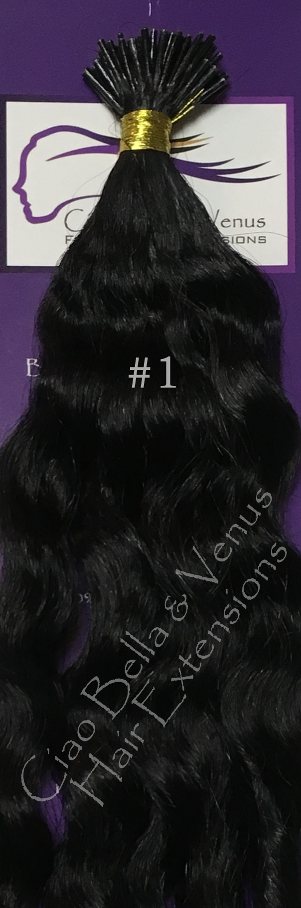 Micro Links Hair Extensions Versa 24quot Curly 1 Pk 50 Pc Choose