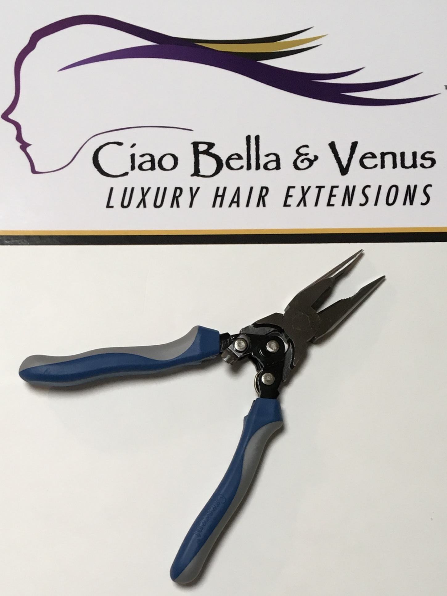 Pro Application And Removal Tool Micro Bead Hair Extensions